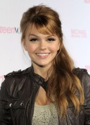 "Aimee Teegarden @ ""Teen Vogue"" Young Hollywood Party 8th Annual Event At Paramount Studios In Los Angeles -October 1st 2010-"