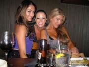 Serena Deeb-Facebook Pics