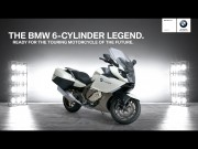 2011 BMW K1600GT