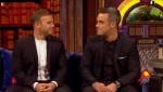 Gary et Robbie interview au Paul O Grady 07-10-2010 1e1133101824694