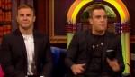 Gary et Robbie interview au Paul O Grady 07-10-2010 23ef88101825849