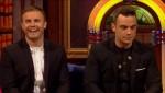 Gary et Robbie interview au Paul O Grady 07-10-2010 2fd45c101825197