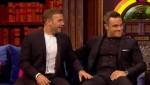 Gary et Robbie interview au Paul O Grady 07-10-2010 398137101823531