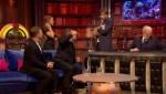 Gary et Robbie interview au Paul O Grady 07-10-2010 3e2585101826420