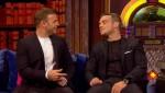 Gary et Robbie interview au Paul O Grady 07-10-2010 540905101823262
