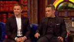 Gary et Robbie interview au Paul O Grady 07-10-2010 655666101824204