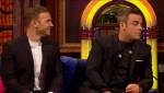 Gary et Robbie interview au Paul O Grady 07-10-2010 87d74b101825889