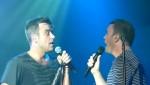 Robbie et Gary  au concert à Paris au Alhambra 10/10/2010 B5d4d3101962570