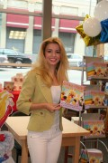 "Masiela Lusha *Sweetness* @ ""Boopity Boop! Writes Her First Poem"" Book Launch At Barnes & Noble Store In Glendale -October 25th 2010- (HQ X12)"