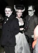Dakota Fanning / Michael Sheen - Imagenes/Videos de Paparazzi / Estudio/ Eventos etc. 08970d104791174