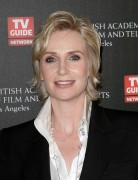 "Jane Lynch @ ""BAFTA Britannia Awards"" At Hyatt Regency Century Plaza In Century City -November 4th 2010- (HQ X4)"