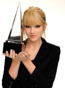 Nov 21, 2010 - Taylor Swift Portraits @ American Music Awards 37th Annual Event At Nokia Theatre In Los Angeles C517bc107949027
