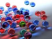 3D Glass Imaginations Wallpapers 4b5760107965906