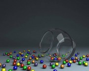 3D Glass Imaginations Wallpapers 61ac2f107965902