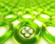 3D Glass Imaginations Wallpapers 643e30107965842