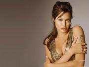 Angelina Jolie HQ wallpapers 49eeed107976925