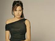 Angelina Jolie HQ wallpapers 8e7394107976061
