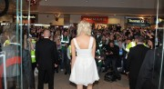 Nov 20, 2010 - Pixie Lott - Switching on Xmas Lights - Lakeside Shopping Centre in Essex 3f2839108406074