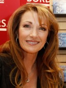 "Jane Seymour, signing his new book ""Among Angels"", NY 29/11/2010"