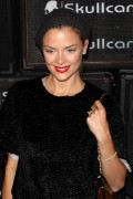 "Jaime King @ ""Skullcandy"" Mix Master Headphones Launch In Hollywood -December 2nd 2010- (HQ X8)"