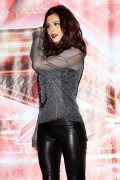 Шер Ллойд, фото 141. with Cher Lloydyl Cole & Rebecca Ferguson - The X Factor Final Press Conference (December 09,2010) tagged, foto 141