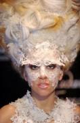 Lady Gaga >> Muñecos de cera E8e342110597344