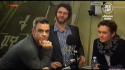 Take That à la radio DJ Italie 23/11-2010 00dcd6110832244