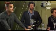 Take That à la radio DJ Italie 23/11-2010 06be9c110833648