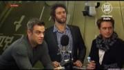 Take That à la radio DJ Italie 23/11-2010 35e181110832768