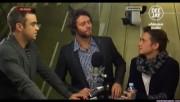 Take That à la radio DJ Italie 23/11-2010 7958fb110833117
