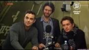 Take That à la radio DJ Italie 23/11-2010 A25d3a110832367