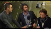 Take That à la radio DJ Italie 23/11-2010 Fa7f9d110833145