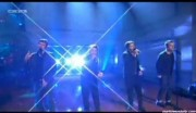 "Take That on ""Hapes zauberhafte Weihnachten"" 17-12-10 813172111903420"