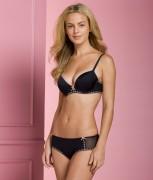 La Senza Lingerie & Bikini Fall Winter in sexy bikini blog picture