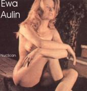 Ewa Aulin  nackt