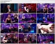 Imelda May - Leno 4/7/11 - HDTV H264 mkv