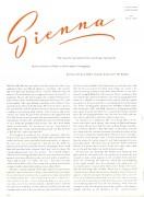 Sienna Miller-Love Magazine Autumn\Winter 2010