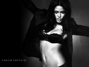 Cassie Ventura : Hot Wallpapers x 3