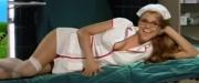 Jamie Lynn Spears' busty nurse cleavage ... 1 pic