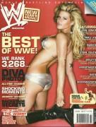 Ashley Massaro-WWE Magazine February 2007
