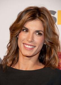 Элизабетта Каналис, фото 1141. Elisabetta Canalis the 2011 'GLSEN Respect Awards' in LA, 21.10.2011, foto 1141