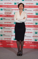 Кристин Скотт Томас, фото 84. Kristin Scott Thomas 'The Woman in the Fifth' Photocall at the International Rome Film Festival (30.10.2011), foto 84