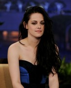 Кристен Стюарт, фото 7085. Kristen Stewart Appears on 'The Tonight Show' - November 3, 2011, foto 7085