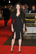 Ева Гаэль Грин, фото 505. Eva Gaelle Green 'The Rum Diary' UK premiere in London, November 3, foto 505