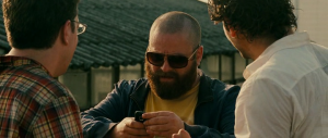 Kac Vegas w Bangkoku / The Hangover Part II (2011) 480p.BRRip.XviD.AC3-ELiTE | Napisy PL