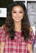 Бренда Сонг, фото 412. Brenda Song OP celebrates Fall/Holiday 2011 campaign 'Winter Wonderland' event held at Siren Studios on November 16, 2011 in Hollywood, California, foto 412