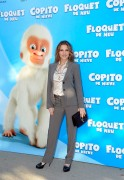 Эльза Патаки, фото 783. Elsa Pataky attends the press conference for 'Snowflake, The White Gorilla'  the Zoo   Barcelona   Dec 1 2011, foto 783