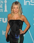 "Fergie at The Hollywood Foreign Press Association (HFPA) And InStyle Present ""A Night Of Firsts"" in LA, 8 December, x7"