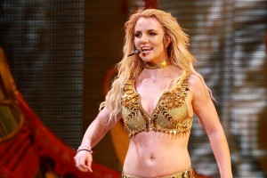 Бритни Спирс, фото 15283. Britney Spears - LIVE Puerto Rico - 10/12/11, foto 15283