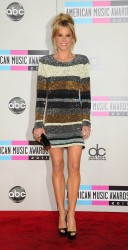 Джули Боуэн, фото 323. Julie Bowen 39th Annual American Music Awards, november 20, foto 323